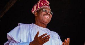 Family, Oyo govt clash over Ajimobi's burial site