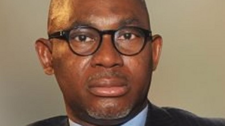 The-Minister-of-Mines-and-Steel-Development-Mr-Olamilekan-Adegbite -  Newsfront Online