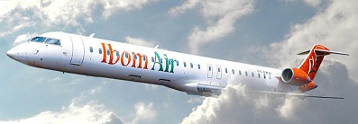 Ibom Air Swells Fleet: Takes Delivery of the 5th CRJ-900