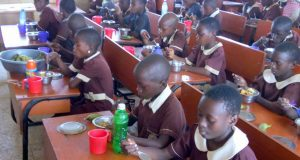 School Feeding Program In Nigeria during Lockdown Is Misplacement Of Priority – Expert