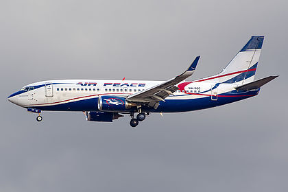 Air Peace threatens to wind up if…