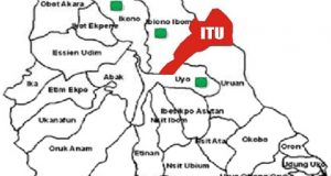 Itu People's Forum set for inauguration on Friday