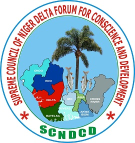 Supreme Council of Niger Delta Forum for Conscience and Development: