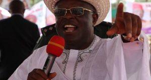 Umahi Has Performed Miracle In Ebonyi State – Uche Secondus