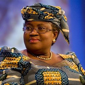 WTO DG: OKONJO-IWEALA BUILDING TRUSTS FROM HER ROOTS