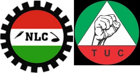 Fuel/Electricity Tariff Hike: NLC, TUC Set For Nationwide Protest
