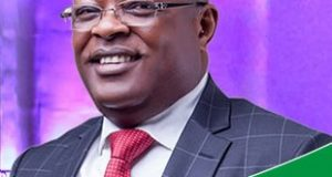 Governor Umahi Is A Landord In PDP And A Prophet