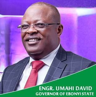 Gov. Umahi and His Actualized Vision for Three Million Ebonyians