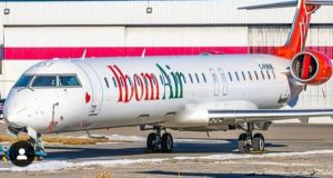 Startup Airlines – Ibom Airlines