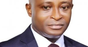 A'Ibom Budget Expert Treated To Surprise Birthday by Staff