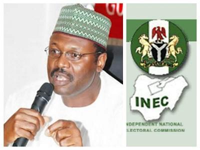 INEC Chair, Mahmood Yakubu, Gets Second Term