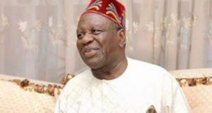 We Elders Have Denied Youths a Better Future – Obong Attah