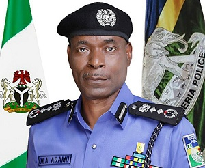 Yuletide, Internal Security: Security Chiefs Beef Up Security Nationwide
