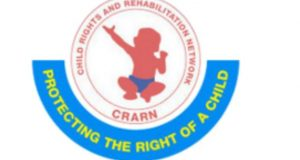 CRARN Holds Christmas Party For Children