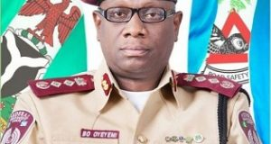 FRSC Introduces Digital Driver's License
