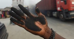 Black Soot and the Dangers of its Emission: A Call for Action