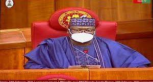 No Arrest Warrant Against NDDC Interim Administrator – Senate
