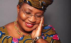 The Citation of Dr. NGOZI-IWEALA – WTO