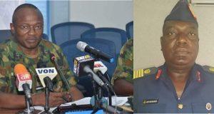 Buhari Appoints A'Ibom Air Force General NDA Deputy Commandant