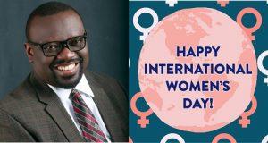 ChooseToChallenge – Happy International Women's Day (IWD) 2021